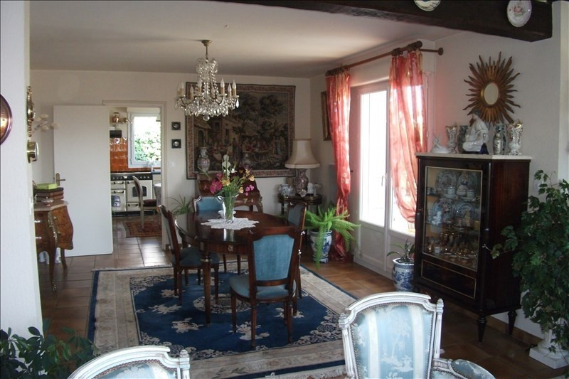 Vente maison / villa Plouhinec 499 200€ - Photo 2