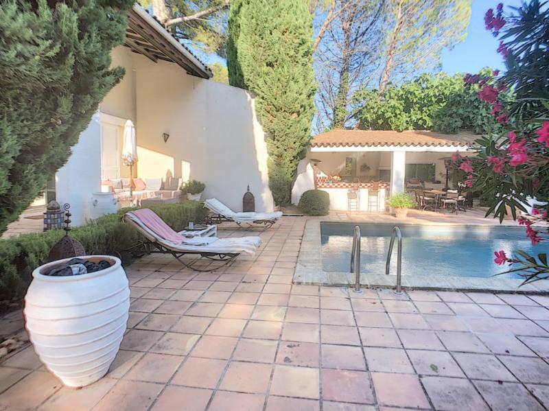 Verkoop van prestige  huis Avignon 790000€ - Foto 8