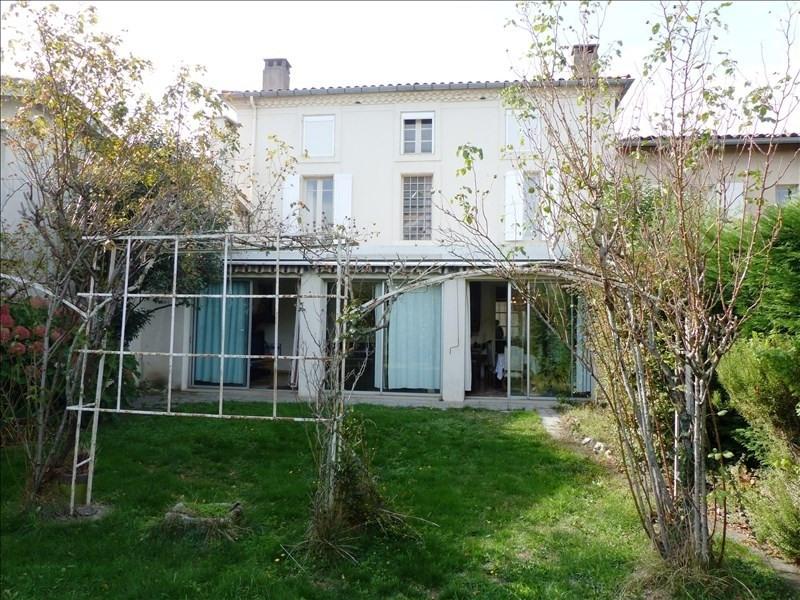 Sale house / villa Mazamet 180000€ - Picture 1