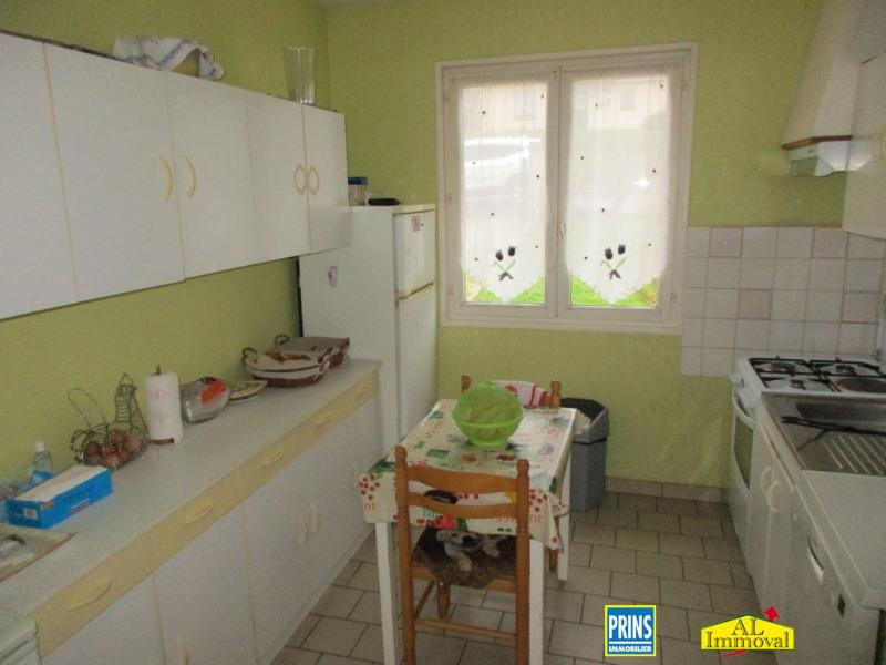 Vente maison / villa Houlle 141000€ - Photo 6
