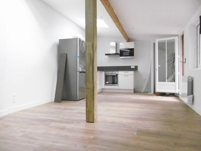 Sale apartment Arcachon 294000€ - Picture 2