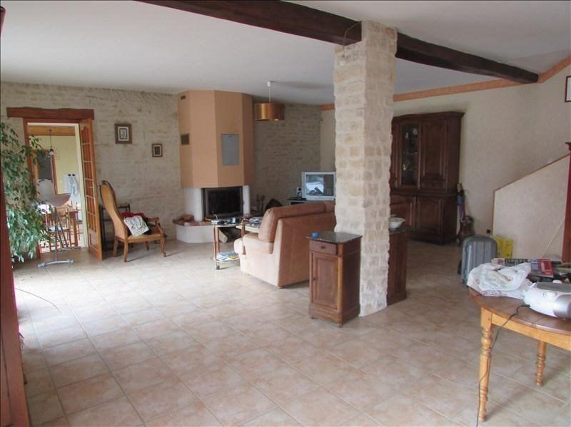 Vente maison / villa Aigre 171200€ - Photo 5