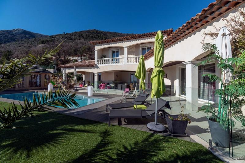 Immobile residenziali di prestigio casa Gattieres 1155000€ - Fotografia 2