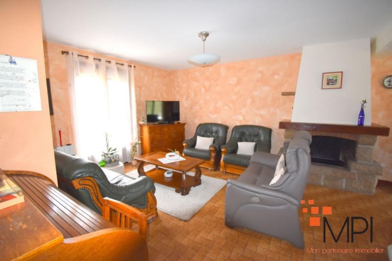 Vente maison / villa Pleumeleuc 261250€ - Photo 4