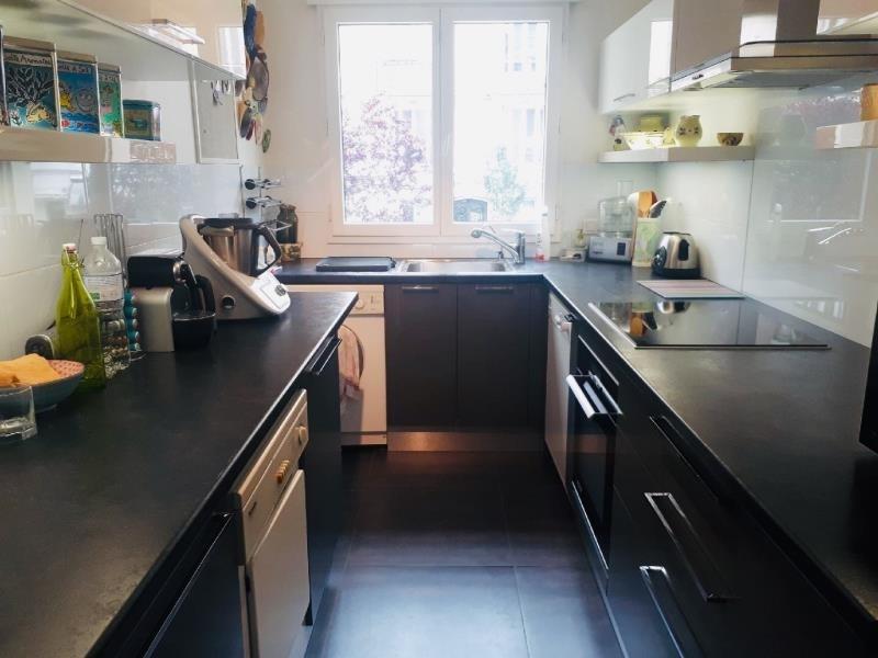 Sale apartment Nogent sur marne 650000€ - Picture 4