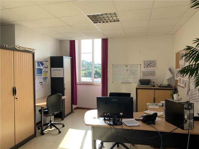 Location local commercial Onet-le-chateau 737€ CC - Photo 4