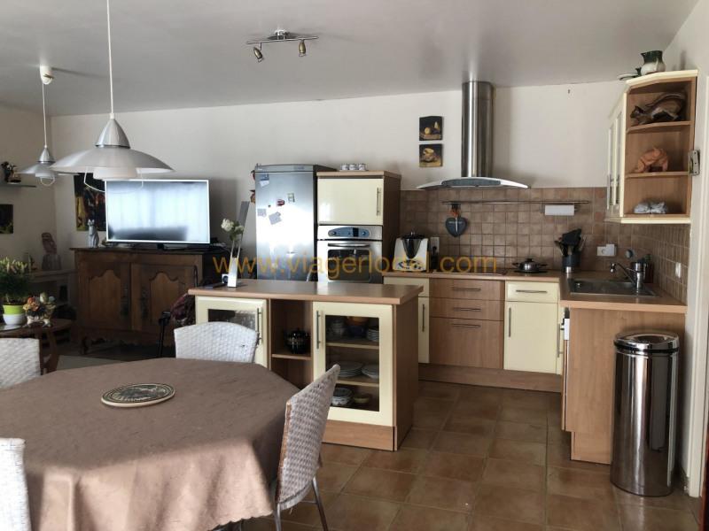 Life annuity house / villa La rochelle 142000€ - Picture 4