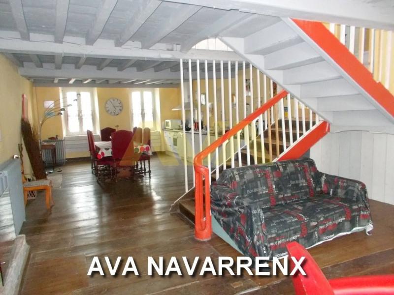 Vente maison / villa Navarrenx 124000€ - Photo 1