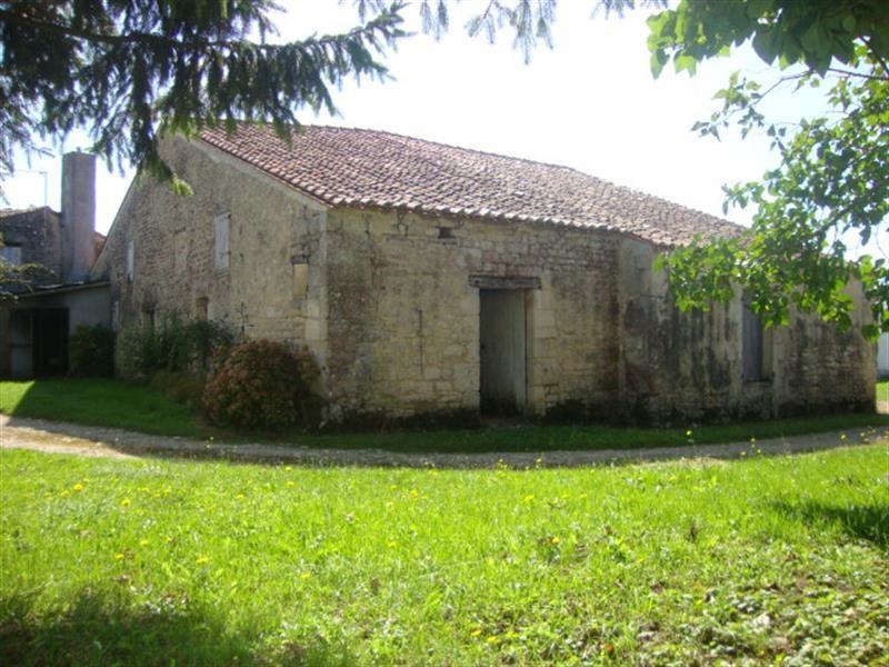 Vente maison / villa Néré 54000€ - Photo 1