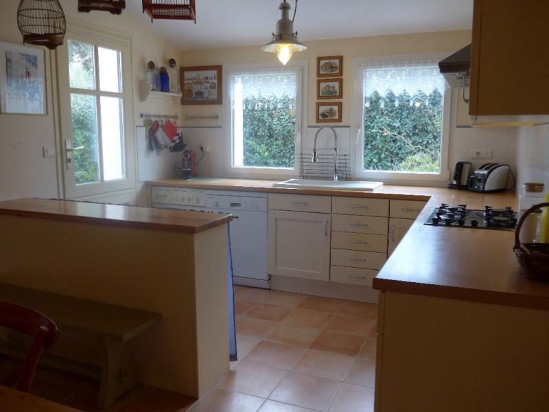Verkoop  huis Sauzon 540050€ - Foto 6