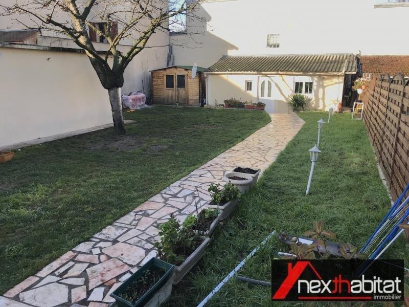 Vente maison / villa Les pavillons sous bois 599000€ - Photo 6