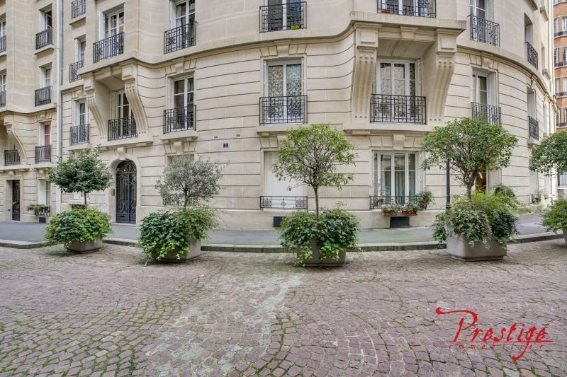 Sale apartment Paris 18ème 629000€ - Picture 2