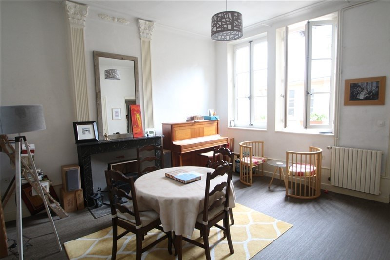 Sale apartment Chambery 350000€ - Picture 5
