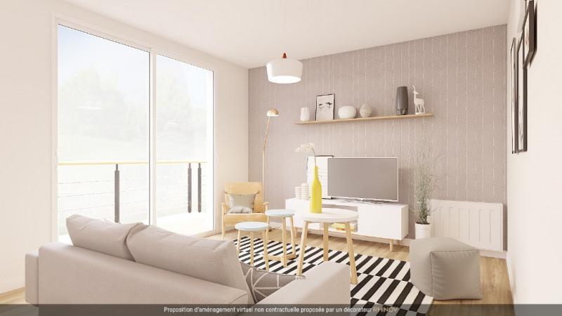 Vente maison / villa Veyre monton 181900€ - Photo 2