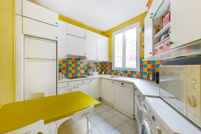 Sale apartment Paris 8ème 950 000€ - Picture 7