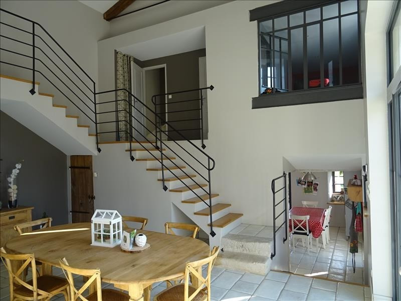 Vente maison / villa La creche 310000€ - Photo 3