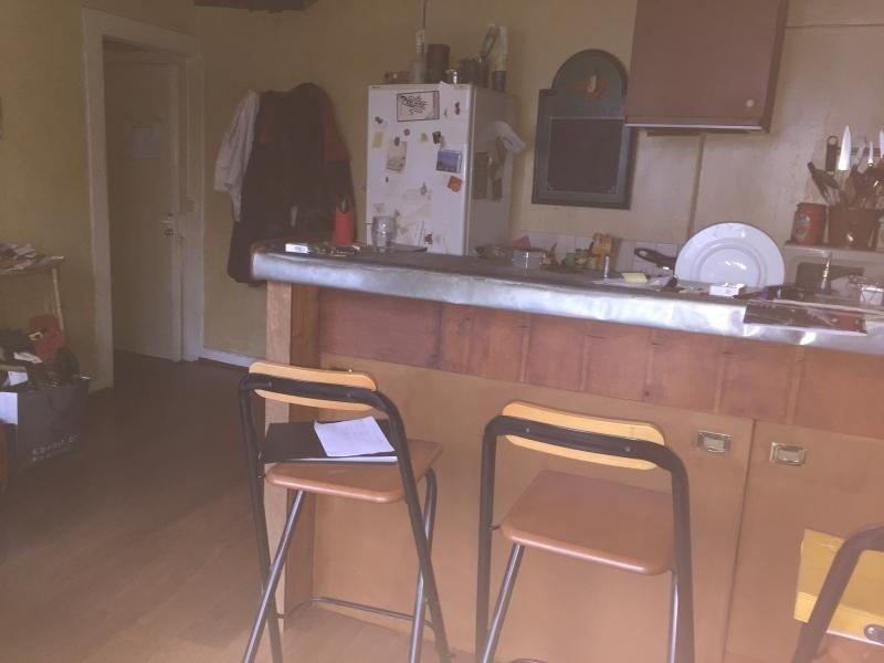 Life annuity apartment Paris 10ème 100000€ - Picture 2