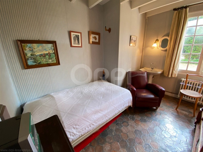 Vente maison / villa Charleval 199000€ - Photo 6