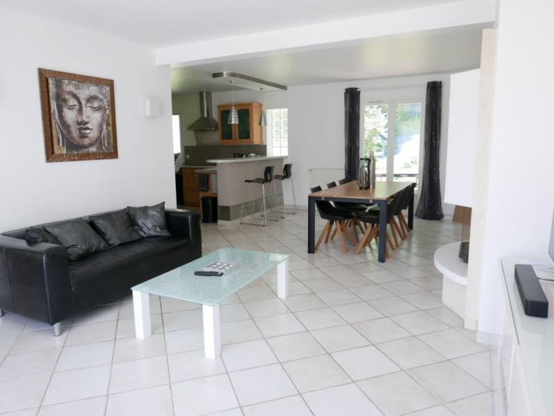 Vente maison / villa Le raincy 590000€ - Photo 4