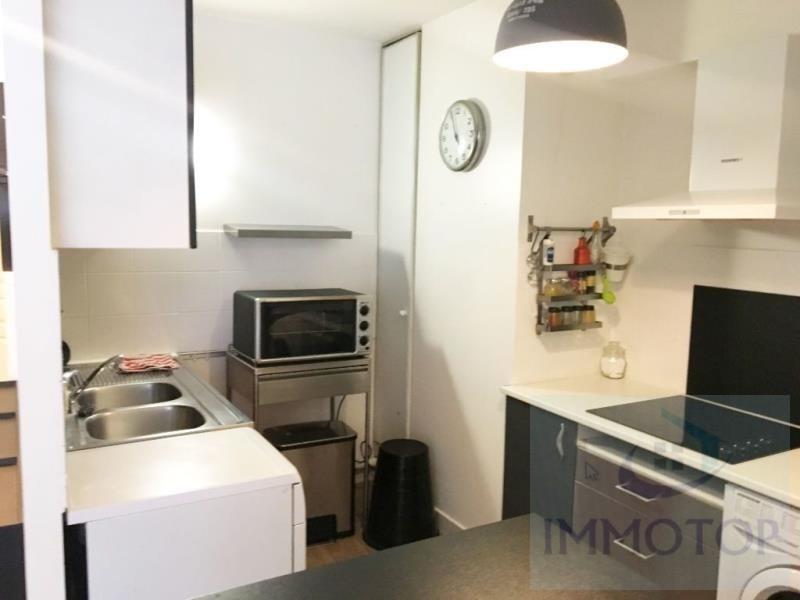 Sale apartment Paris 20ème 389000€ - Picture 9