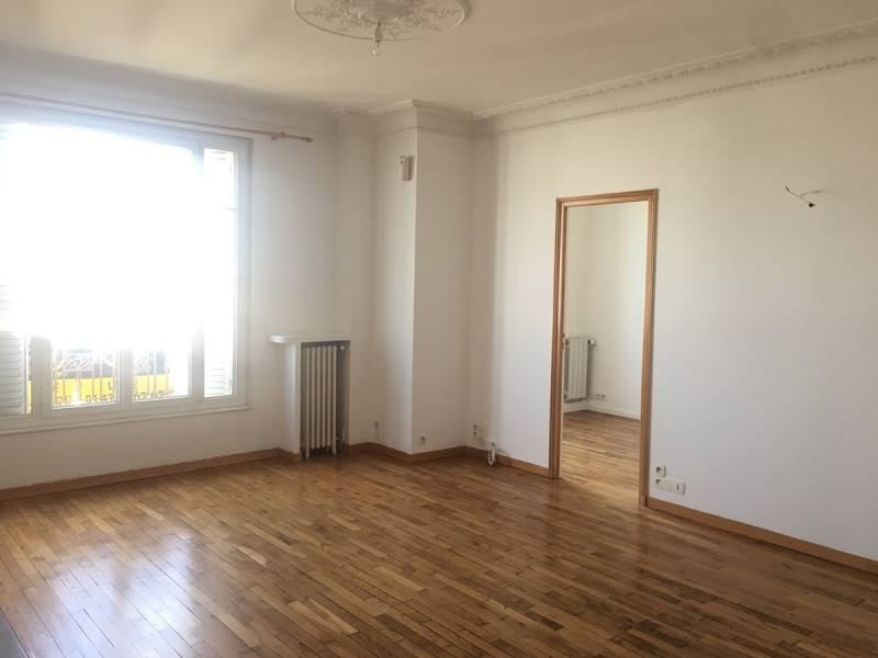 Location appartement La garenne colombes 1 250€ CC - Photo 2