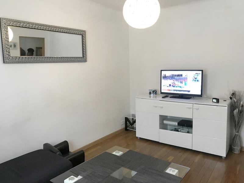 Sale apartment Bondy 125000€ - Picture 2