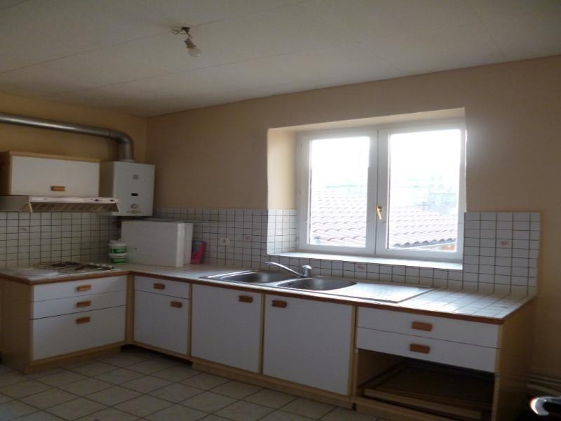 Location appartement Tarare 290€ CC - Photo 2