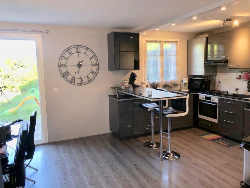 Vente maison / villa L isle d'abeau 203000€ - Photo 2
