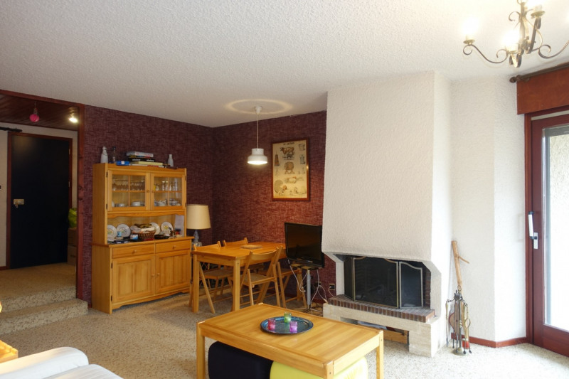 Sale apartment Lelex 118500€ - Picture 3