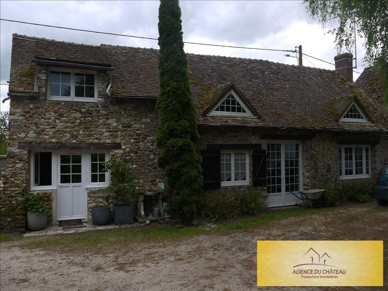Vendita casa Breval 345000€ - Fotografia 3