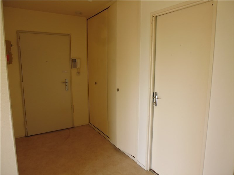 Sale apartment Poitiers 76 400€ - Picture 4