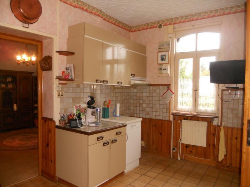 Vente maison / villa Potigny 77500€ - Photo 3