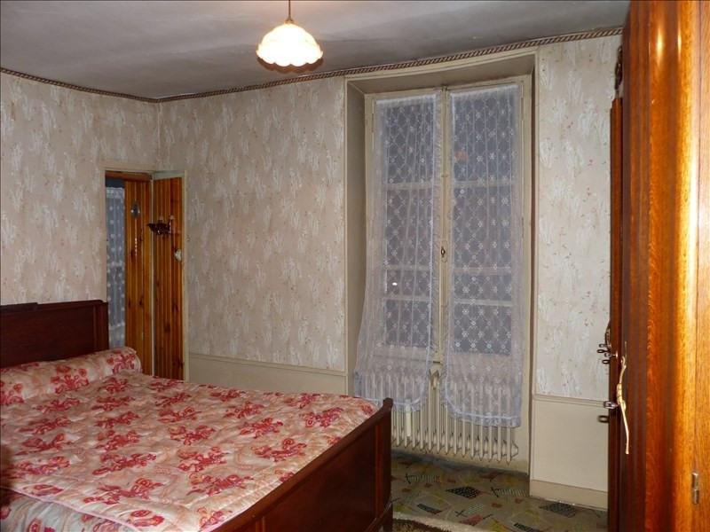 Vente maison / villa Saint-florentin 56000€ - Photo 5