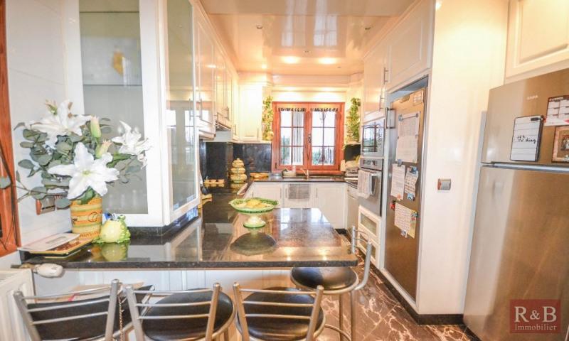 Vente maison / villa Les clayes sous bois 575000€ - Photo 5