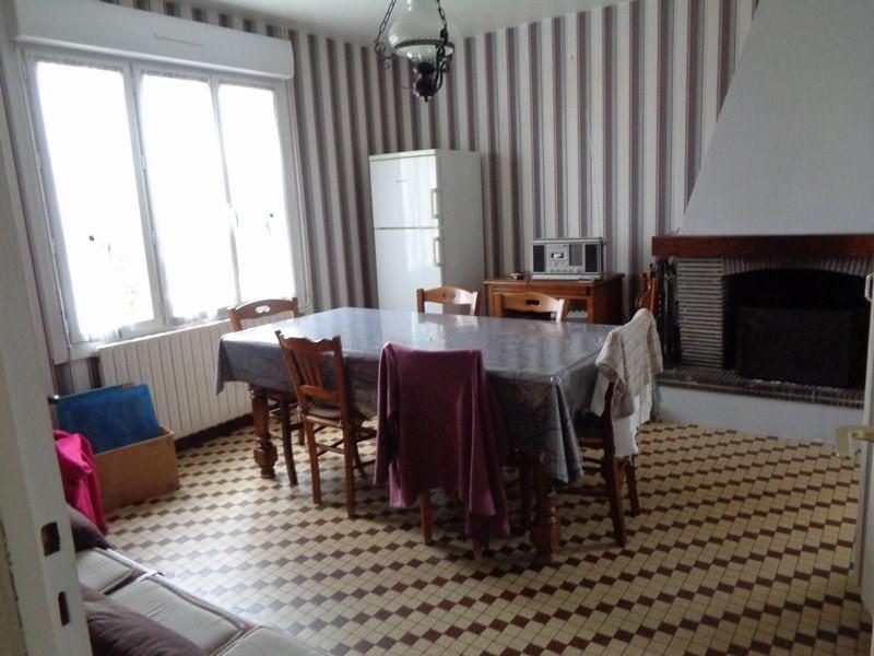 Sale house / villa Gouville sur mer 199900€ - Picture 3