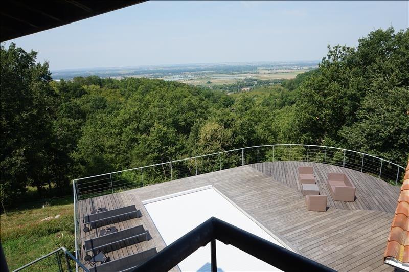 Deluxe sale house / villa Castelnau d estretefonds 750000€ - Picture 10