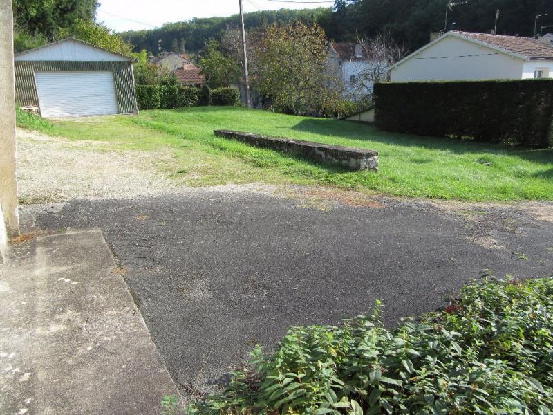 Vente terrain Perigueux 75000€ - Photo 1