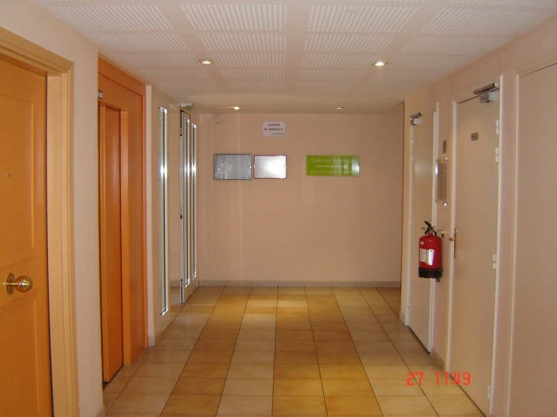 Sale apartment Le luc 89 000€ - Picture 2