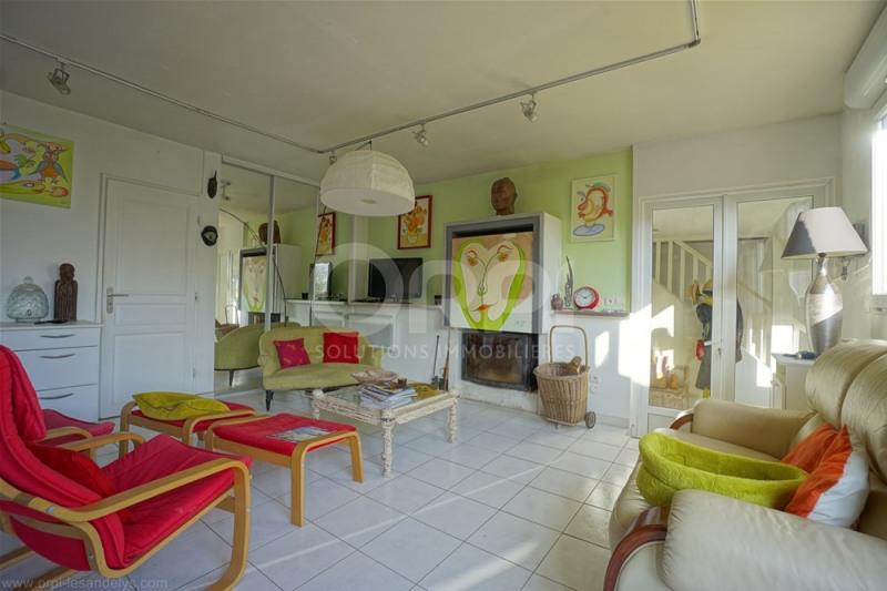 Sale house / villa Lyons la foret 365000€ - Picture 2