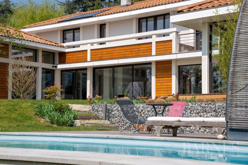 Vente de prestige maison / villa Charbonnières-les-bains 1875000€ - Photo 2