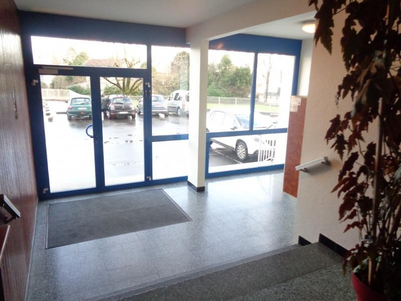 Sale apartment Limoges 98000€ - Picture 3