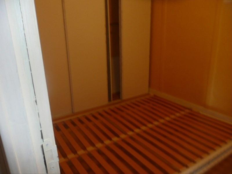 Vente immeuble Argent sur sauldre 35000€ - Photo 5