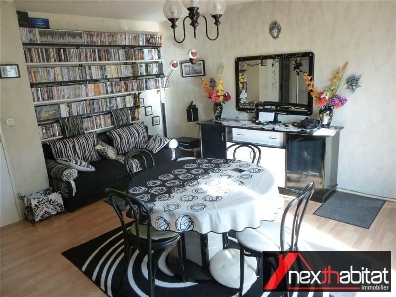 Vente appartement Livry gargan 209000€ - Photo 3