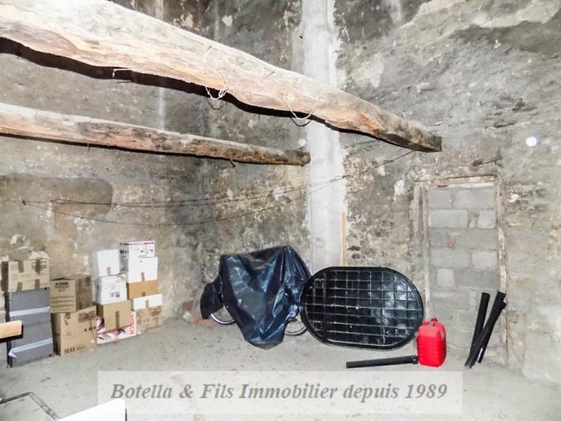 Verkoop  flatgebouwen Barjac 89900€ - Foto 9