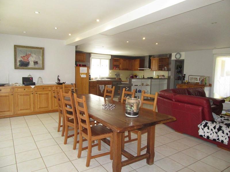 Sale house / villa Champcevinel 291500€ - Picture 7