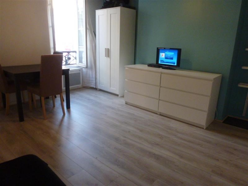 Rental apartment Fontainebleau 682€ CC - Picture 2