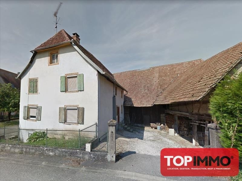 Sale house / villa Emlingen 148 000€ - Picture 2