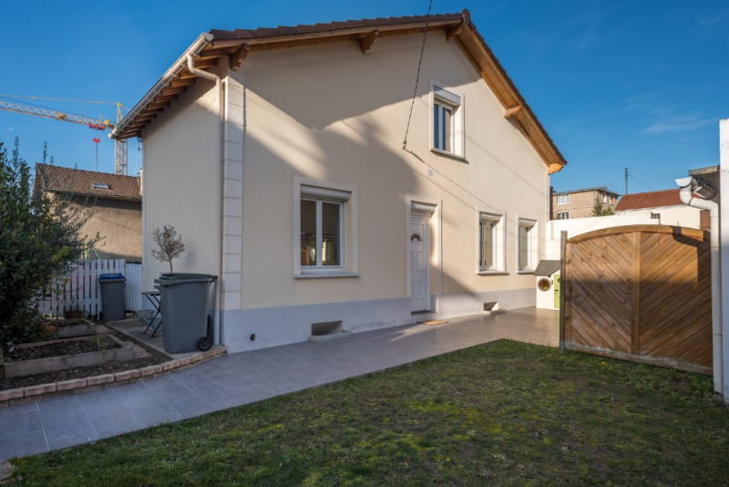 Vente maison / villa Bezons 395000€ - Photo 6