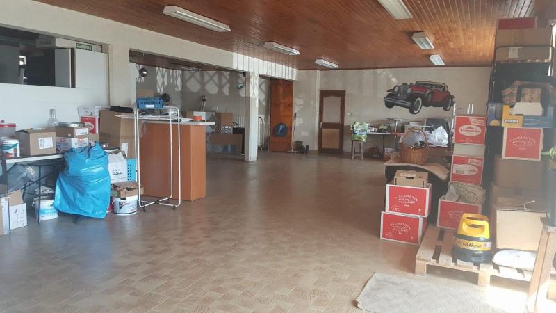 Sale house / villa Le brignon 159000€ - Picture 9