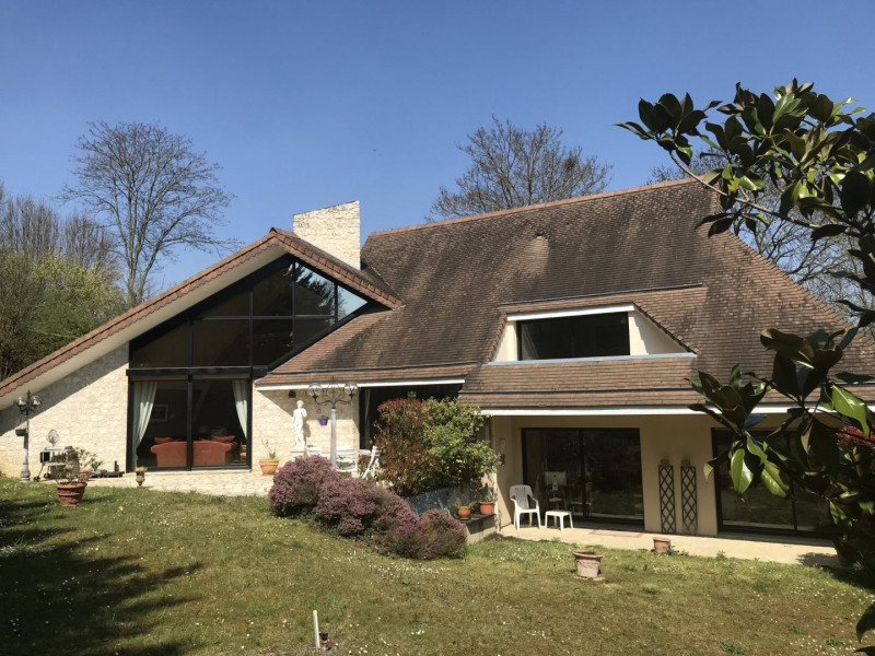 Vente de prestige maison / villa Medan 1100000€ - Photo 1